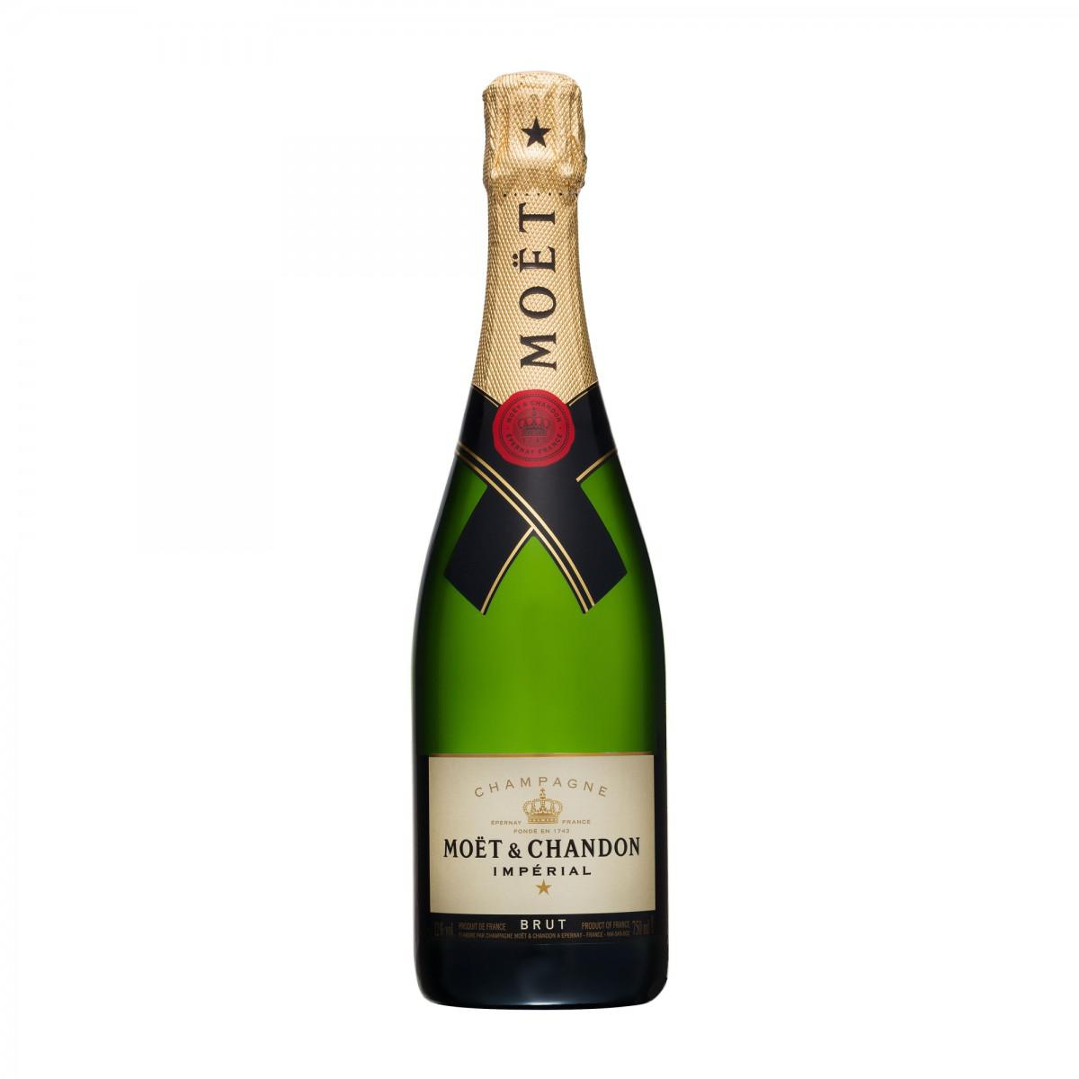Champagne Brut Imperial - Aelia Duty Free