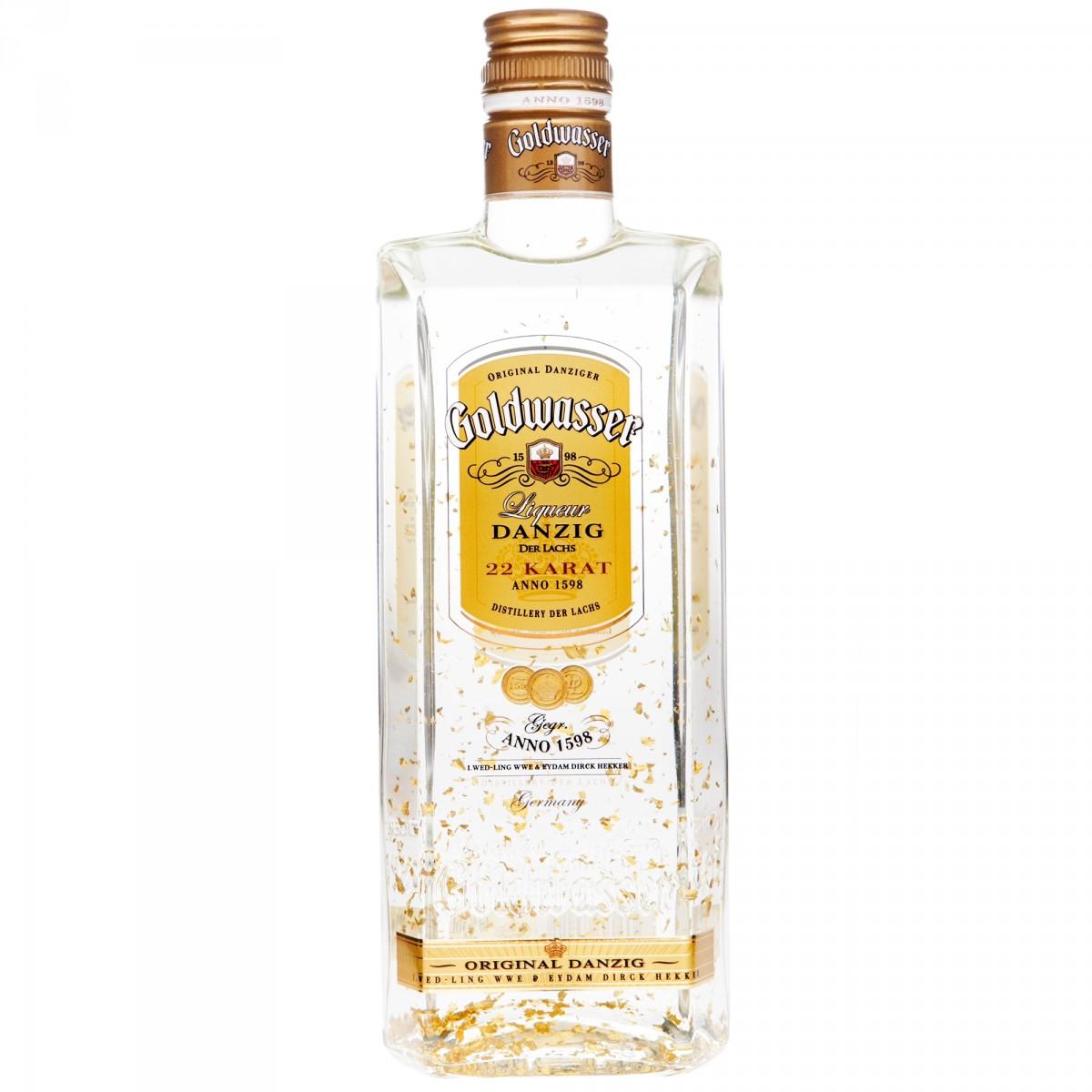 Vodka Daziger Goldwasser Aelia Duty Free 10 Off On Your Online Order