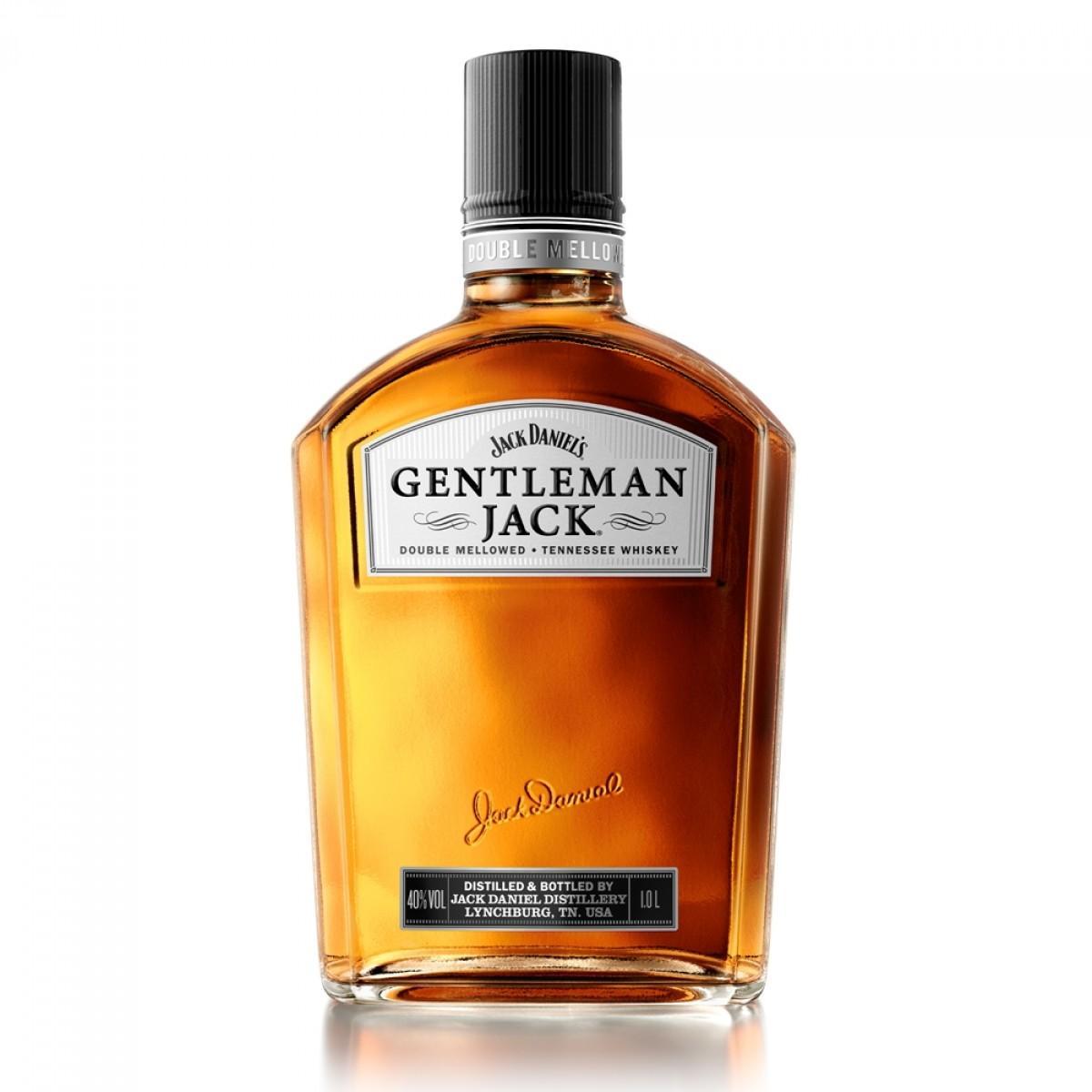 jack daniel s gentleman jack 40 aelia duty free