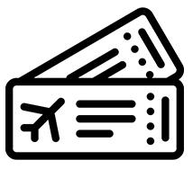 Billets d'avion